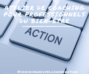 atelier de coaching pour thérapeutes, atelier de coaching pour professionnels du bien-être, salies-de-béarn, biarritz