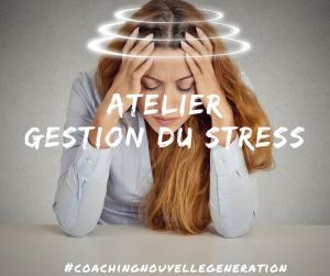 atlier gestion du stress, salies-de-béarn, biarritz
